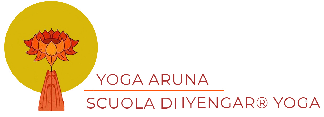 Yoga Aruna - IYENGAR® Yoga School
